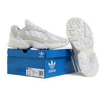 Adidas Yung-1 Men's Running Shoes Training Casual White B37616