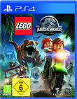 PS4 Spiel LEGO Jurassic World NEU&OVP Playstation 4