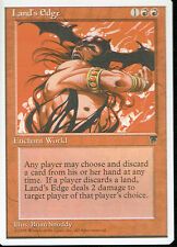MAGIC THE GATHERING CHRONICLES RED LAND'S EDGE