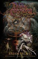 Jim Henson's the Dark Crystal: Creation Myths 1, Paperback by Holguin, Brian;...