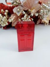 RED DOOR BY ELIZABETH ARDEN FOR WOMEN - 0.16 OZ EDP SPLASH MINI