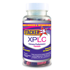 Stacker2 Europe - Stacker 3 XPLC - 100 caps