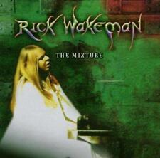 RICK WAKEMAN - THE MIXTURE (New & Sealed) CD Prog Rock