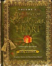 The Best of Christmas in my Heart Volume 2: Timeless Stories to Warm-ExLibrary