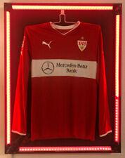 Matchworn Spielertrikot Original VFB Stuttgart 31 Okazaki 2012/13
