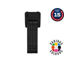 ABUS Folding Lock Bordo Granit X Plus 6500 - 85cm - Red