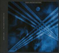 MARILLION - HOLIDAYS IN EDEN LIVE (LIMITED EDITION)  2 CD NEU