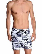 Costume SUNDEK GOLDENWAVE tg.S NEW -50% SALE bermuda shorts beachwear ORIGINALE