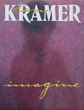IMAGINE de Dan Kramer Edité par Editions Vie-Art-Cité, Lausanne (1984)