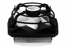 Arctic Cooling Alpine 64 Pro Rev2 AMD Socket Type CPU Cooler Progressive Users