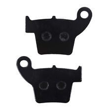 Motorcycle Front&Rear Brake Pads Discs for HONDA CRF250R CRF250X CR125R CRF450R