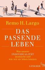 Das passende Leben von Remo H. Largo (2017, Gebundene Ausgabe)
