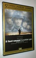 COFFRET 2 DVD IL FAUT SAUVER LE SOLDAT RYAN - TOM HANKS / EDWARD BURNS... - 1998