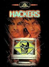 Hackers (DVD, 1998)