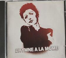 L'HYMNE A LA MOME -  [ CD ALBUM ]