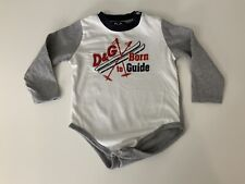 dolce & gabbana D&G Top Baby Boys Age 3/6 M Months Vgc