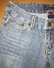 Seven 7 Boot Cut Jeans Size 27