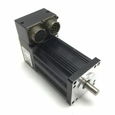 Parker Cm Modify 219 Compumotor Brushless Dc Servo Motor Nema 23 38 Shaft