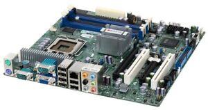 SUPERMICRO C2SBM-Q MOTHERBOARD LGA775 DDR2 PCI-E SATA