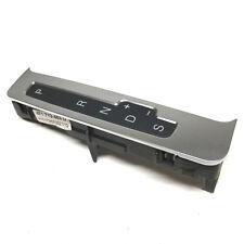 Original a6 s6 4 F c6 Unité D'Affichage Affichage Display automatique alu 4f1713463d