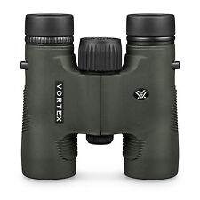 Vortex 8x28 Diamondback Binoculars. Brand new & sealed with full accessories.