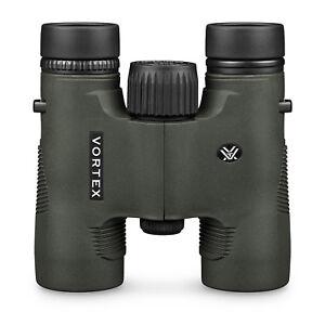 Vortex Diamondback 8x28 HD Binoculars. New HD model with full accessories. RRP