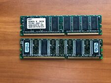 256mb DDR 333mhz PC2700 Desktop memory