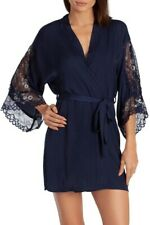 In Bloom by Jonquil Just Like Heaven Short Satin Wrap 95$  XS-S
