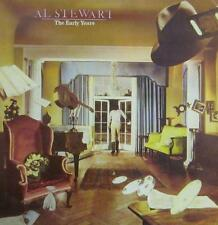 Al Stewart(Vinyl LP)The Early Years-UK-FA 3165-Fame-NM/Ex
