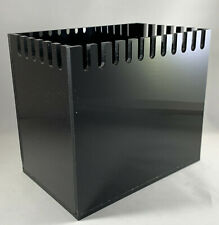 1200 GPH AQUARIUM BULKHEAD MOUNTED OVERFLOW BOX  SURFACE SKIMMER CORAL SALTWATER
