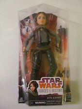 Star Wars - Forces of Destiny Figure - Jyn Erso - Sealed