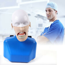 New Listingdental Phantom Head For Dentist Teeth Training Head Model Manikin Simulators Us
