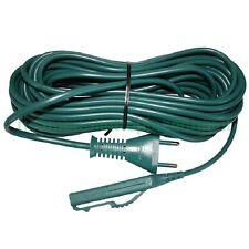 Cavo elettrico 7 Metri aspirapolvere Vorwerk Folletto VK 140 compatibile