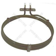 Ufixt Smeg Replacement Fan Oven Cooker Heating Element (2700w) (3 Turns)