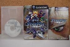 (In Stock) Star Fox Assault  Nintendo Gamecube GC Japan Very Good Condition!!