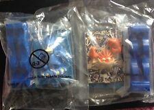 2 X Kingler Golduck Burger King Pokemon Power 3D Card SEALED Save £2 Multi-buy