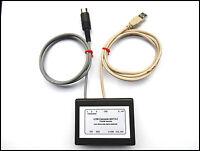 USB Cat Kabel Potenzialgetrennt für Kenwood Transceiver