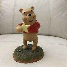 Disney 'Pooh & Friends' Collectible - Winnie The Pooh (A Wishing Star)