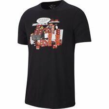 Nike Sportswear Sneaker Culture T-shirt Black Men