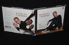 Nikolai Tokarev - No. 1 - Chopin, Liszt, Schubert, Bach, Rosenblatt (2007)