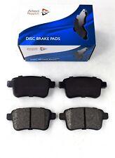 DPX2034 EBC Ultimax Rear Brake Pads fit MERCEDES Citan Dualiner