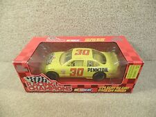 New 1996 Edition Racing Champions 1:24 NASCAR Johnny Benson Pennzoil Grand Prix