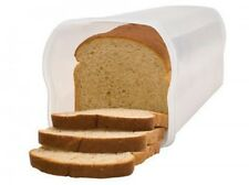 Rubbermaid Specialty Food Storage Containers, Bread Keeper, Red (1832489), New