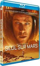 Seul sur Mars --blu ray--