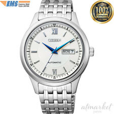 CITIZEN Collection NY4050-54A Mechanical Watch Made in JAPAN New from Japan F/S
