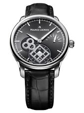 MAURICE LACROIX MP7158-SS001-301-1  ASTERPIECE SQUARE WHEEL