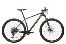"2017 Scott Scale 900 RC Ultimate Mountain Bike Large 29"" Carbon SRAM XX1 Eagle"