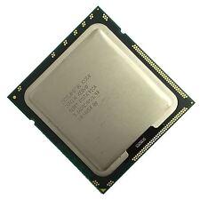 Intel Xeon X5550 QUAD CORE 2,66 GHz a 6,40 GT / S QPI 8 MB di cache L3 processore