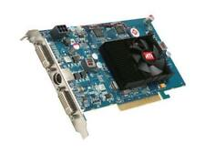 DIAMOND Radeon HD 4650 512MB 4650512A AGP 8X DirectX10.1 DVI Video Graphics Card