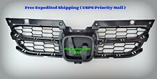 For 2011-2012 HONDA ACCORD 2 DOOR COUPE 11-12 FRONT GRILLE PANEL INSERT